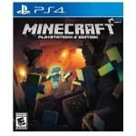 [PSN Games DF] Minecraft PS4 - 215 MB - Mídia digital - Licença Primária por 24,90