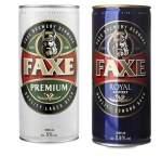 [Wine] Kit 6 cervejas Faxe Premium ou Royal 1L - R$63