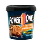 [BOA SAÚDE SUPLEMENTOS] Pasta de Amendoim Integral Power One - Nut Ingredientes - 1,005kg