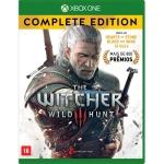 [SHOP FÁCIL] The Witcher 3 - Wild Hunt - Complete Edition - Xbox One por R$ 164