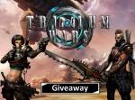 [Game Itens] Trinium Wars Premium Starter Free Pack