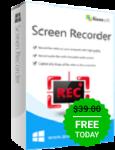 [GotD] Aiseesoft Screen Recorder - Grátis