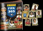 [Panini] Álbum Oficial FIFA 365 2017 - ÁLBUM + 40 FIGURINHAS