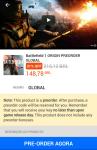 [G2A] Battlefield 1 - PC por R$149