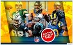 [Torcida Panini] Ganhe o Album da NFL 2016 + 20 Figurinhas Grátis
