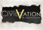 [Kinguin] - Sid Meier's Civilization V Complete Edition (Steam Key) - R$44
