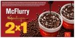 [Mc Donalds] Compre 1 Mc Flurry Chumbinho e leve 2 - Pegue Cupom