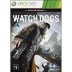 [Super Muffato] Jogo para Xbox 360 Watch Dogs Signature, Ubisoft por R$ 50