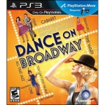 [Super Muffato] Jogo Dance On Broadway PlayStation 3 - R$ 10