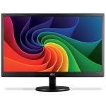 "[Walmart] Monitor LED AOC 15.6"" Preto - E1670SWU- R$269"