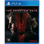 [Fnac] PS4 METAL GEAR SOLID V:THE PHANTOM PAIN por R$ 100