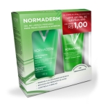 [Drogaria Pacheco] Kit Gel de Limpeza Vichy Normaderm Pele Oleosa 150g + 60g por R$41
