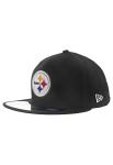 [KANUI] Boné New Era Pittsburgh Steelers