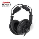 [GearBest] Headphone Superlux HD688B - R$92.26