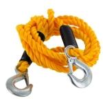 [RICARDO ELETRO] Corda de 4MT Para Reboque Suporta Até 2 Toneladas Au521 - Multilaser - R$20