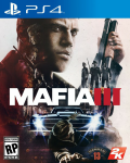 [Extra] Mafia 3 - PS4 - R$188