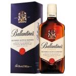 [EFACIL] Whisky Escocês Finest Garrafa 750ml - Ballantine's POR R$71
