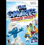 The Smurfs: Dance Party (Wii) por R$13,90