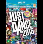 Just Dance 2015 (WiiU) por R$18,90