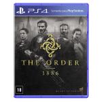 [SONY] Jogo: The Order 1886 - R$40