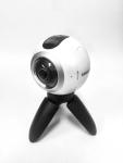 Câmera 360º Samsung Gear360 por R$1376