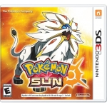 Pokemon Sun para Nintendo 3DS - R$ 136