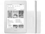"Kindle 8ª Geração Amazon Tela 6"" 4GB Wi-Fi - Branco ("