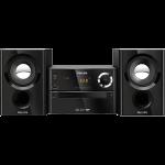 Micro System Philips MCM1150X - CD/MP3 Player, FM, Entrada AUX/USB - R$299