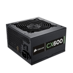 Fonte Corsair CX-600W - R$288,00