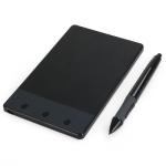 [43%Off] Huion H420 Mesa digitalizadora|Tablet - Frete grátis para o Brasil - R$77