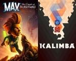 Max: The Curse of Brotherhood & KALIMBA grátis para Xbox One