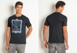 Camisetas Masculinas a partir de 9,99