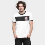Camiseta Corinthians Basic por R$20