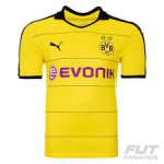 Camisa Puma Borussia Dortmund Home 2016 por R$120