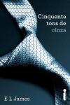 Livro Cinquenta Tons de Cinza (Português) por E. L. James por R$8