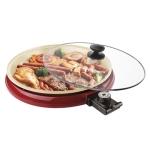 Multi Grill Ceramic PAN GRL350 110v 1200W - Cadence | R$ 140