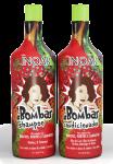 Kit Inoar Bombar Shampoo 1000ml + Condicionador 1000ml - R$29,90