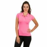 Camisas Polo feminina por R$23,99