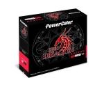 Placa de vídeo Power Color RX 460 2GB - R$494