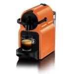 Nespresso Inissia - Cor Laranja - Cliente Itaú Personnalité - R$279