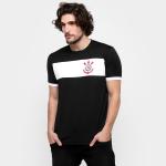 Camiseta Corinthians Basic por R$ 24