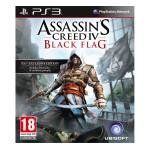 Jogo Assassin's Creed IV: Black Flag - | PS3 por R$ 10