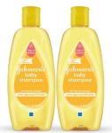 Kit Shampoo Johnson's Baby - R$11