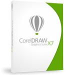 CorelDRAW Graphics Suite X7: Versão completa em português por R$179
