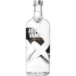 Vodka Absolut Vanilia - 1 Litro por R$ 65