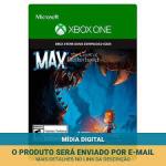 Jogo Max: The Curse Of Brotherhood - Mídia Digital Xbox One / Xbox 360 - R$4,74