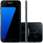 Smartphone Samsung Galaxy S7 Edge G935F 32GB 4G Desbloqueado Preto por R$ 2600