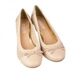 [BIZZSTORE] Sapato Feminino Couro Botbluemarine Bottero 216201