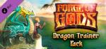 Forge of Gods: Dragon Trainer Pack [DLC] • [KEY STEAM GRÁTIS]