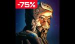 Battlevoid:Harbinger por 2,99 75%